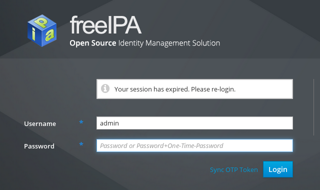 FreeIPA behind HTTP proxy with different hostname